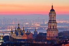 Пост-COVID-19: развитие Киева в условиях глобальных вызовов обсудят на Инвестиционном форуме в Киеве