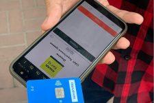 POS-терминалы больше не нужны: Ощадбанк и Visa запустили ОщадPAY для бизнеса