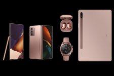 Наушники с шумоподавлением, смартфоны и планшеты со стилусом: главные новинки презентации Samsung