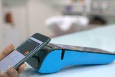 Фискализация онлайн: Mastercard и Ukrtrimex представили решение для торговцев