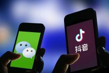 Трамп официально запретил TikTok и WeChat в США
