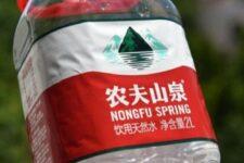 Продавец воды стал самым богатым человеком Китая