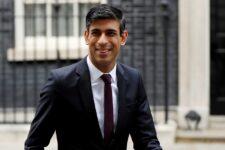 Британское правительство запустит новый комплекс мер по сохранению рабочих мест