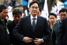Подкуп президента страны: глава Samsung получил 2,5 года тюрьмы по делу о взятках