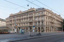 В Швейцарии может быть создан крупнейший в Европе банк