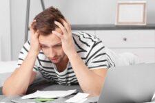 Нечем платить долги: как начать процедуру банкротства физлица