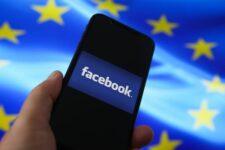 Евросоюз ужесточает правила функционирования Facebook и Google