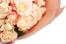 Закажите красивые цветы — порадуйте подарком!