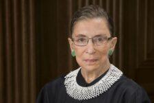 Борец за финансовые права женщин: как Рут Гинзбург изменила историю