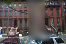 Пользователи обнаружили полезную функцию в Google Street View