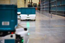 Французский стартап привлек для роботов $90 млн
