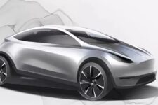 Илон Маск рассказал, какими будут новые автомобили Tesla