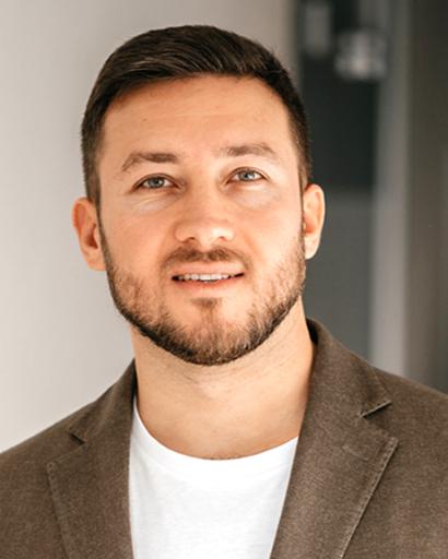 Денис Сапрыкин, Co-Founder в Sportbank