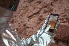 На Луне построят сеть 4G: в NASA рассказали о новом проекте