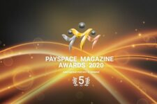 PAYSPACE MAGAZINE AWARDS 2020: на старт!