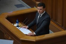 """""""Потери минимальные"""": Зеленский оценил экономический ущерб от коронакризиса"""