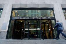 США выплатили информатору рекордную сумму за раскрытие злоупотреблений в банке BNY Mellon