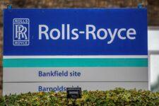 Компания Rolls-Royce временно закрывает свои заводы
