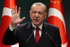 Президент Турции призвал бойкотировать французские товары