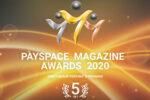 Голосование в премии PaySpace Magazine Awards 2020 началось!