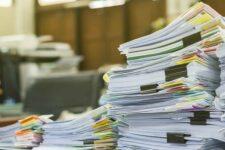 Кабинет министров может полностью перейти на электронный документооборот уже в следующем месяце