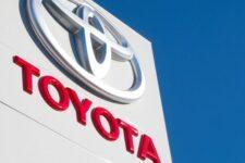 Toyota тестирует свою цифровую валюту