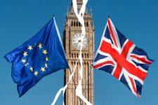 Британія таємно сплатила мільярд фунтів в рамках переговорів по брексіту