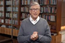 Без особистих зустрічей і відряджень: Білл Гейтс озвучив нові прогнози про життя після коронавірусу