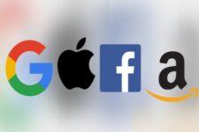 Facebook и Google ждут новые антимонопольные иски