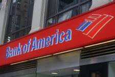 Bank of America опубликовал дополненный отчет о перспективах ВВП Украины
