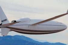 По цене обычных рейсов: представлен самый экономичный самолет для бизнес-авиации