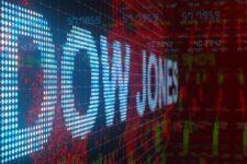 Впервые в истории: индекс Dow Jones превысил 30 тыс пунктов