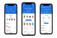 Google Pay запустить електронні банківські рахунки