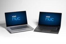 Компании смогут выпускать новый ноутбук Intel под своим брендом