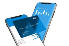 Visa запускает виртуальную коммерческую карту