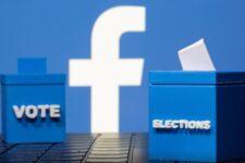 В Южной Корее Facebook оштрафовали на $6,1 млн