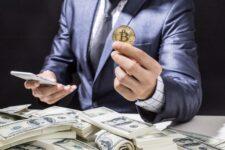 Аукцион Sotheby's ввел оплату криптовалютой на торгах: купить можно знаменитую работу Бэнкси