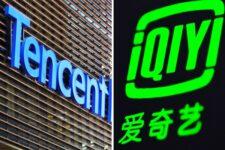 Alibaba и Tencent приостановили переговоры о покупке доли в iQIYI