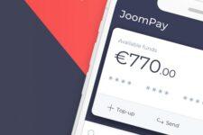 Додаток Joom отримав ліцензію на здійснення грошових переказів