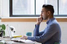 Цифровые собеседования ухудшают возможности трудоустройства