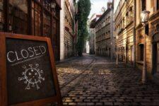 Как локдаун отразился на украинском бизнесе — новые данные