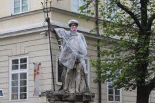 Львов обжалует решение Кабмина о введении карантина выходного дня