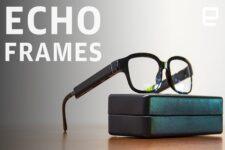 Amazon запускає у продаж смарт-окуляри власної розробки: названа ціна