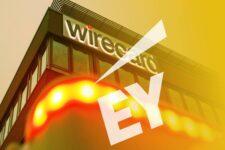 Deutsche Bank и EY привлечены к расследованию по делу Wirecard