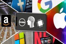 Франция принуждает Big Tech компании платить налог на цифровые технологии
