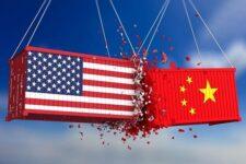 Байден не намерен отменять ограничительные тарифы на китайскую продукцию