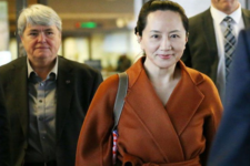ФБР запропонувало фінансовому директору Huawei укласти угоду зі слідством