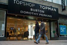 Крупнейшая жертва пандемии: в Британии разорился владелец известных брендов одежды