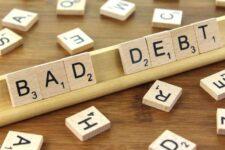 Украинские банки существенно сократили объем проблемных кредитов — НБУ