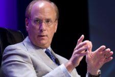 Генеральный директор крупнейшего в мире фонда пророчит биткоину роль глобального актива